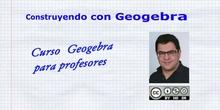 Introducción a Geogebra