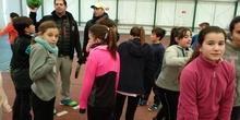 Multideporte en la ciudad deportiva Puerta de Hierro 6