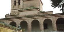 Iglesia de San Cristóbal, Boadilla del Monte, Comunidad de Madri