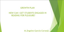 How can I get students engaged in reading for pleasure?