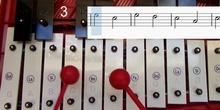 Canon de Pachelbel - Glockenspiel