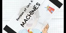 U6 Machines - Revision