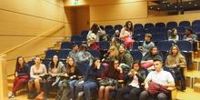 Proyecto Eramus+ Encuentro en España 22