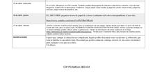 Plan de trabajo de Pedagogía Terapéutica (AZUL)