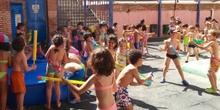 FIESTA DEL AGUA 2015 Educación Infantil