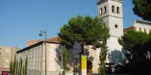 Iglesia en Alcobendas