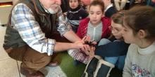 2018_03_16_Tercero visita el Insect Park_CEIP FDLR_Las Rozas 11