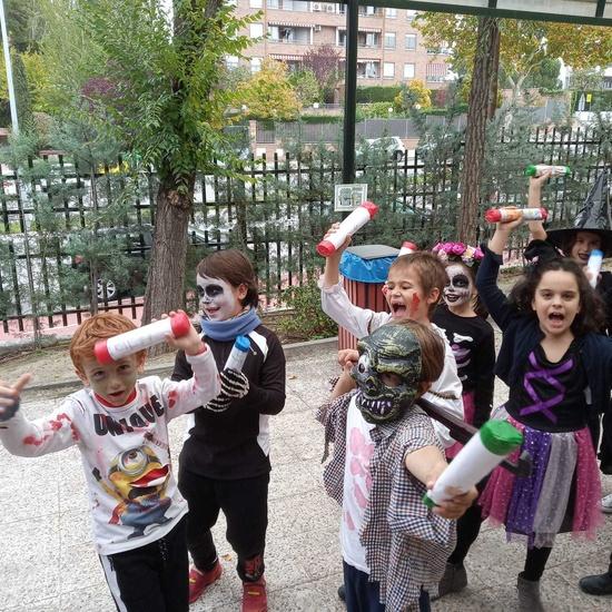 2019_11_11_Segundo disfruta Halloween_CEIP FDLR_Las Rozas 12