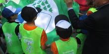 2019_06_06_Entrega bandera verde ecoescuelas_3_CEIP FDLR_Las Rozas 9