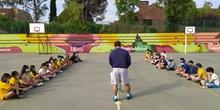 Olimpiadas escolares 2021_5º_CEIP FDLR_Las Rozas