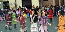 Jornadas Culturales y Depoortivas 2018 Bailes 2 41