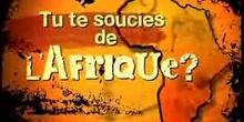 A gagner: un voyage en Afrique!