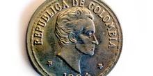 Peso, Colombia,Cara