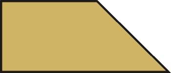 Trapecio rectángulo
