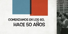 50º Aniversario IES Francisco de Quevedo - Antiguos alumnos