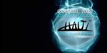 """6º Primaria """"CARNAVAL 2020"""" CEIP Haití"""