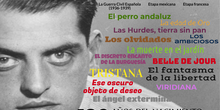Aniversario Luis Buñuel