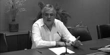Presentación Enrique Nieto Carramiñana
