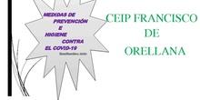 Plan de contingencia actualizado a 25 noviembre