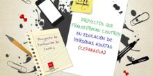 PFC 2019-2020 Proyectos que transforman centros CEPAinnova