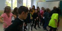 Proyecto LOVA. Taller Danza