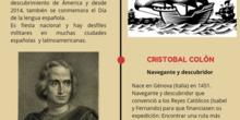 Día de la Hispanidad: materiales para el aula de Primaria