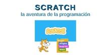 Seminario Scratch CEIP La Garena 2018-2019