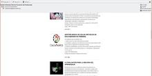Generador de Boletines de Noticias de EducaMadrid