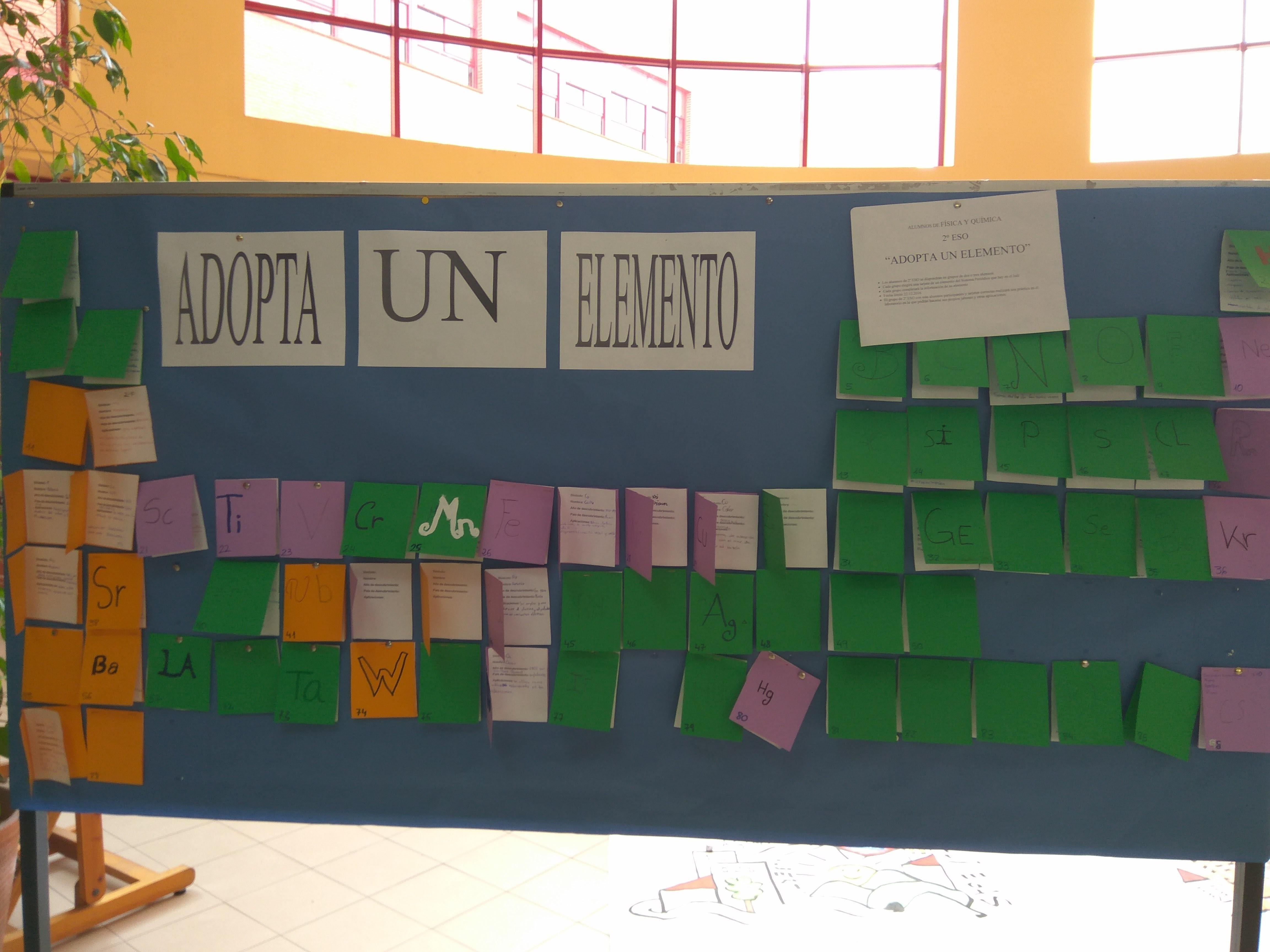 Semana de proyectos: Vallecas