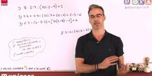 Matemáticas 5º y 6º Primaria
