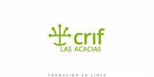 """Vídeos promocionales de los cursos en línea del CRIF """"Las Acacias"""""""
