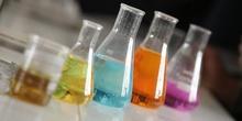 CLASES DE QUÍMICA - 2º de Bachillerato