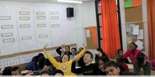ACTO DE GRADUACIÓN 2º DE BACHILLERATO 20-21