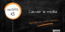 Matemáticas 4º