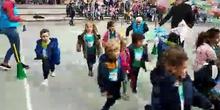 Carrera Solidaria NUPA y UNICEF Vídeos