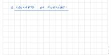 Matemáticas aplicadas a las CCSS I