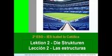 2º ESO / Tema 2 -> Las estructuras