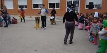 Batucada Infantil Carnaval 2014