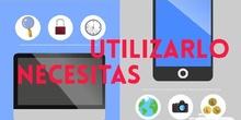 Artefactos digitales para difusión: Aprendizaje Servicio (Curso Online C24 2017-18)