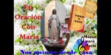 FLORES A MARÍA CURSO 2019-20
