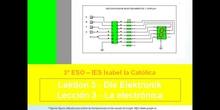 3º ESO / Tema 3 -> La electrónica