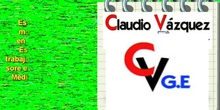 Gaceta Escolar CEIP Claudio Vázquez