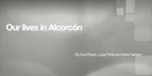 1º Bachillerato 15-16 My Life in Alcorcón