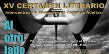 XV Certamen Literario InterCEPAs