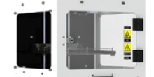 Piezas de  repuesto de la impresora LION Pro