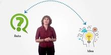 Diseño de nuevos aprendizajes: fundación CRÉATE