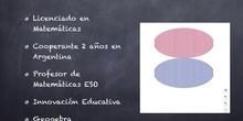 Congreso Iberooamericano de Educación Algeciras 18