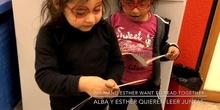 Bilingüismo Educación Infantil