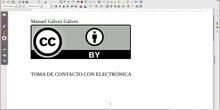 Robotica Electrónica Básica.