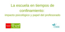 Cursos Masivos Online del CRIF